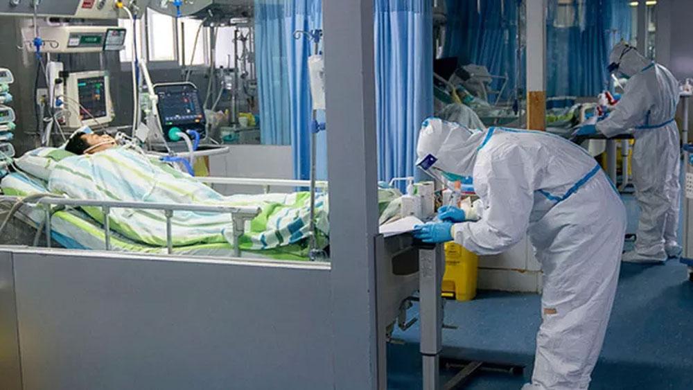 Dịch bệnh viêm phổi do virus corona:  WHO công bố hướng dẫn chăm sóc y tế cho các ca nghi nhiễm